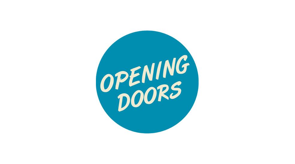 Opening Doors Association