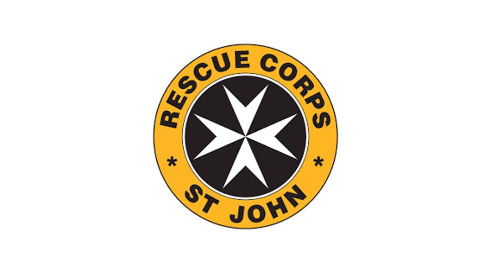 St John Rescue Corp