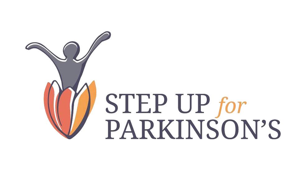 Step Up For Parkinson